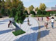 Πάτρα - Σε όαση πρασίνου θα μετατραπεί το υποκατασκευή Πάρκο του Αγίου Αλεξίου