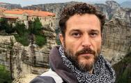Γιώργος Καραμίχος - Αποκαλύπτει για την δεύτερη σεζόν της σειράς «Ήλιος»