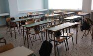 Πελετίδης: 'Εδώ και τώρα μέτρα για το ασφαλές άνοιγμα των σχολείων'