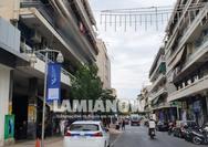 Λαμία: 41χρονος βρέθηκε κρεμασμένος σε μπαλκόνι