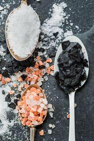 Πόσο αλάτι πρέπει τελικά να έχει η διατροφή μας;
