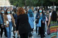 Βατόπουλος - Κορωνοϊός: Δυσοίωνη πρόβλεψη - Θα φοράμε μάσκα και θα έχουμε μέτρα για αρκετά χρόνια