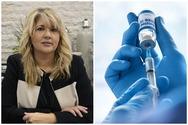 Άννα Μαστοράκου: Πιέζουν γιατρούς για ψεύτικα πιστοποιητικά εμβολιασμού