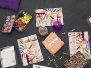 Στο Κέντρο Γερμανικής Γλώσσας Πάτρας 'Καγγελάρης' βάζουν τις κατασκευές στην μάθηση!