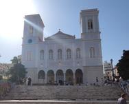 Πάτρα: Γιορτάζει ο ιερός ναός της Παντάνασσας - Οι εκδηλώσεις που θα γίνουν
