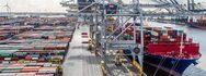 Νέο «άλμα» 20,7% για τις ελληνικές εξαγωγές τον Ιούλιο