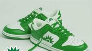 Αποσύρονται τα αθλητικά παπούτσια «ΜΠΑΣΟΚ» - Έντονη η αντίδραση της Χαριλάου Τρικούπη (φωτο)