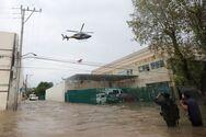Πλημμύρες στο Μεξικό: 17 νεκροί σε νοσοκομείο, οι περισσότεροι έπασχαν από κορωνοϊό