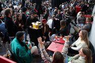 Βρυξέλλες: Με υγειονομικό πιστοποιητικό σε μπαρ, εστιατόρια και νυχτερινά κέντρα από την 1η Οκτωβρίου