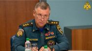 Ρωσία: Νεκρός ο υπουργός Έκτακτων Αναγκών - Προσπαθούσε να σώσει τη ζωή ενός ανθρώπου