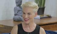Ελένη Ψυχούλη: 'Η εκπομπή που έκανα στον ΣΚΑΙ κόπηκε στη μέση'