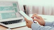 Φορολογικές δηλώσεις - Παράταση έως και τις 15 Σεπτεμβρίου