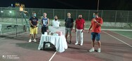 Αχαΐα: Σχέδια της δημοτικής αρχής για δημιουργία νέων γηπέδων τένις στην Αιγιάλεια