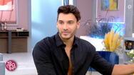 Γιώργος Ασημακόπουλος: Τέλος στο θρίλερ, εμφανίστηκε στην έναρξη του Πρωινό (video)