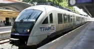 Προαστιακός Αίγιο - Κιάτο: Ακινητοποιήθηκε ο συρμός στο Αίγιο - Ταλαιπωρία για τους επιβάτες του τρένου