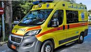 Δυο νεκροί από το τροχαίο δυστύχημα στην Αθηνών - Κορίνθου