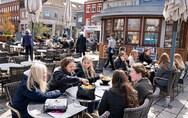 Δανία - Κορωνοϊός: Η χώρα επιστρέφει στην κανονικότητα χάρη στον εμβολιασμό