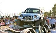 Μπαίνουν τα… άρματα στη «μάχη» του θεάματος στο 19ο Motor Festival του ΟΑΚΑ!