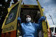 Δυτική Ελλάδα: 'Έφυγε' από Covid-19 πυροσβέστης μόλις 50 ετών