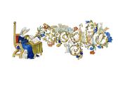Κριστίν ντε Πιζάν: Η Google τιμά τη σπουδαία συγγραφέα με ένα Doodle