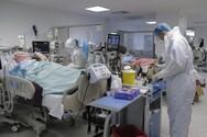Τζανάκης - Κορωνοϊός: Εκτίμηση-σοκ για τους θανάτους τις επόμενες 30 μέρες - «Θα χάσουμε 600 με 700 ανθρώπους, το 95% ανεμβολίαστοι»