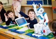Ανακαλύψτε τον μαγικό κόσμο της ρομποτικής με οδηγό το Κέντρο Γερμανικής και Αγγλικής Γλώσσας Στάθης Καγγελάρης