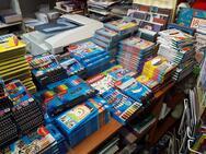 Πάτρα: Έτοιμα βιβλιοπωλεία και καταστήματα γραφικής ύλης για τη νέα σχολική χρονιά