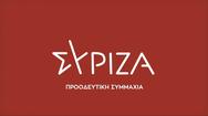ΣΥΡΙΖΑ Αχαΐας - Συγχαρητήρια για την εκλογή του Β. Λιόλιου στην προεδρία της ΕΟΚ