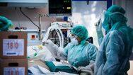 Κορωνοϊός: Στις ΜΕΘ των νοσοκομείων της Πάτρας 'παλεύουν' με το θάνατο
