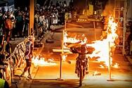 Το… extreme πρόγραμμα του 19ου Motor Festival του ΟΑΚΑ