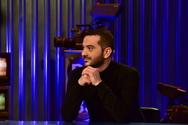 Ο Λεωνίδας Κουτσόπουλος «πειράζει» τη σύντροφό του