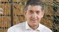 Γρ. Αλεξόπουλος: Η Πάτρα στην πρωτοπορία του μπάσκετ - Συγχαρητήρια στον Πρόεδρο και τα μέλη του νέου Δ.Σ. της ΕΟΚ