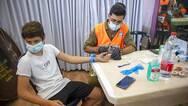 Κορωνοϊός - Ισραήλ: Ένα στα 10 παιδιά είχε συμπτώματα για πολύ καιρό