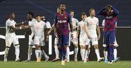 Champions League: Πρεμιέρα με σούπερ ντέρμπι Μπαρτσελόνα-Μπάγερν