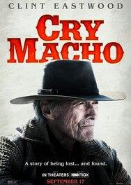 Προβολή Ταινίας 'Cry Macho' στο Cine Kastro