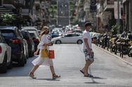 Κορωνοϊός: Πτώση των ενεργών κρουσμάτων σε Πάτρα και Αχαϊα