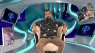 Στέφανος Νικολός - Big Brother: 'Παιδιά θέλω γυναίκα'