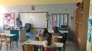 Γώγος: 'Φόβος για διασπορά στα σχολεία - Θα επανεκτιμηθούν μέτρα αν δούμε προβλήματα'