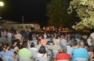 Πάτρα: Στη Λεύκα κάνει 'στάση' η ενότητα 'Φεστιβάλ στις γειτονιές'