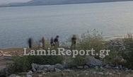 Τραγωδία με κυνηγό που πνίγηκε στη λίμνη Υλίκη