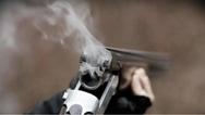 Λαμία: Πυροβολούσε με καραμπίνα τον... Θεό γιατί κόλλησε κορωνοϊό