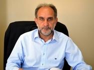 Απόστολος Κατσιφάρας: 'Η ώρα της ευθύνης'