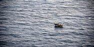 Βενεζουέλα: Θρήνος για ηρωίδα μάνα - Πέθανε στη θάλασσα πίνοντας τα ούρα της