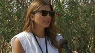 Σταματίνα Τσιμτσιλή: «Στα νούμερα προσπαθώ να μην κοιτάζω το δέντρο αλλά το δάσος» (video)