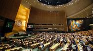 ΟΗΕ: Στο επίκεντρο κλιματική αλλαγή και πανδημία - Ηγέτες από όλο τον κόσμο σε συνέλευση στη Νέα Υόρκη