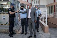 Θεοδωρικάκος: Στην Αττική συγκεντρώνεται το 70% της εγκληματικότητας