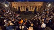 Πάτρα - Ξεκινά η ενότητα 'Τα θεατρικά σχήματα της πόλης παρουσιάζουν' - Πρεμιέρα με Lord Βyron