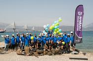 Ο Όμιλος ΗΡΑΚΛΗΣ υλοποίησε περιβαλλοντική δράση καθαρισμού στο Ρίο (φωτο)