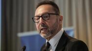 Στουρνάρας: Ανάπτυξη πάνω από 6% το 2021 - Θα συνεχιστεί η στήριξη από την ΕΚΤ