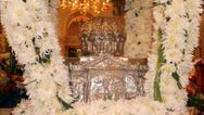 Πάτρα: Χωρίς λιτανεία η επέτειος της Επανακομιδής της Τιμίας Κάρας του Αγίου Ανδρέου